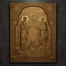 «Святые Петр и Павел»