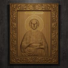 «Святой Пантелеймон»