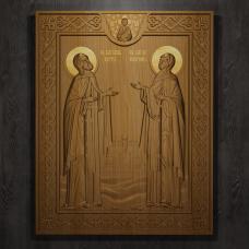 «Петр и Февронья»