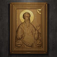 «Святой Игнатий Богоносец»