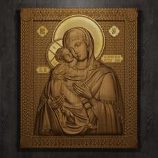 «Богородица»