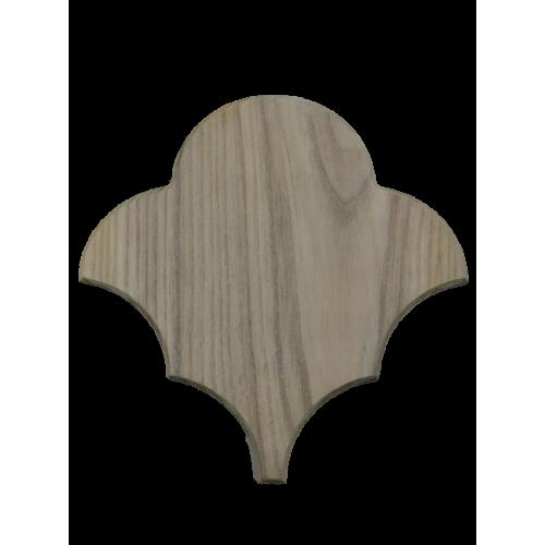 """Плитка из дерева  """"Марракеш"""""""